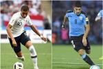 Nhan dinh Phap vs Uruguay (3h ngay 21/11): Lay lai the dien