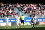 Video tong hop: Eibar 3-0 Real Madrid (Vong 13 La Liga 2018/19)
