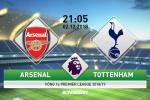 Arsenal 4-2 Tottenham (KT): Man ruot duoi dien ro tai Emirates
