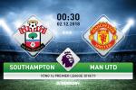 Southampton 2-2 MU (KT): Lukaku het tit ngoi, Quy do van chi hoa nguoc ke cung duong