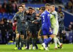 Video tong hop: Cardiff 0-1 Leicester (Vong 11 Premier League 2018/19)