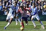 Video tong hop: Leganes 1-1 Atletico Madrid (Vong 11 La Liga 2018/19)