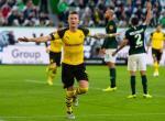Wolfsburg 0-1 Dortmund: Xay chac ngoi dau