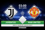 Juventus 1-2 MU: Bi nguoi cu Ronaldo am toan, Quy do van thang nguoc kho tin
