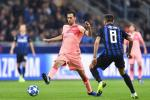 Thay gi qua tran hoa cang thang giua Inter Milan vs Barca?