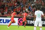 Video: Singapore 1-0 Indonesia (Bang B AFF Cup 2018)