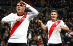Video tong hop: River Plate 3-1 Boca Juniors (Chung ket Copa Libertadores 2018)