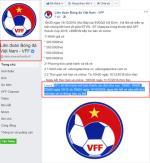 Các khung giờ đặt vé bóng đá online chung kết AFF Cup 2018: Việt Nam vs Malaysia