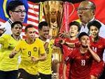 Video Malaysia vs Viet Nam ban ket luot di AFF 2010 va 2014