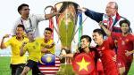 Lich thi dau Malaysia vs Viet Nam chung ket luot di AFF Cup 2018 hom nay 11/12/2018