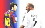 Robert Pires: Messi tốt hơn Zidane