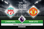 Liverpool 3-1 MU (KT): Sieu du bi Shaqiri cuu roi Lu doan do