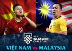 Viet Nam 1-0 (3-2) Malaysia (KT): Khep lai mot nam than thanh bang chuc vo dich AFF Cup 2018