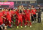 Ấn định thời điểm tổ chức AFF Cup 2020: Khó cho ĐKVĐ Việt Nam