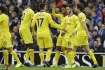 Video tong hop: Brighton 1-2 Chelsea (Vong 17 Premier League 2018/19)