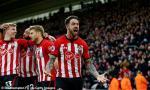 Video tong hop: Southampton 3-2 Arsenal (Vong 17 Premier League 2018/19)