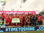 VIDEO: Nhin lai hanh trinh vo dich AFF Cup 2018 cua tuyen Viet Nam