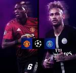 Man Utd vs PSG (Vong 1/8 Champions League 2018-19): Thanh bai o Mourinho