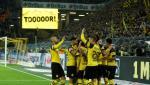 Video tong hop: Dortmund 2-0 Freiburg (Vong 13 Bundesliga 2018/19)