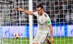 Video tong hop: Kashima 1-3 Real Madrid (FIFA Club World Cup 2018)