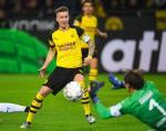 Video tong hop: Dortmund 2-1 Gladbach (Vong 17 Bundesliga 2018/19)