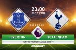 Everton 2-6 Tottenham (KT): Hang cong bung no, Spurs danh tennis tren Goodison Park