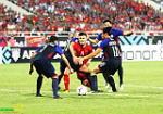 VIDEO: Tien dao Quang Hai lot nhom cau thu dang xem o Asian Cup 2019