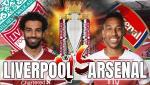 Dai chien Liverpool vs Arsenal: Dau la chia khoa chien thang cho hai doi?