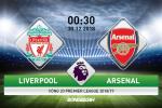 Liverpool 5-1 Arsenal (KT): Firmino lap hattrick, Lu doan do nhan chim Phao thu
