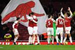 Arsenal va Unai Emery: Mau hong trong sac do