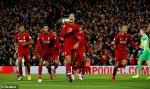 Video tong hop: Liverpool 1-0 Everton (Vong 14 Premier League 2018/19)