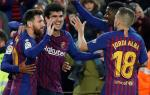 Mặc Barca phản đối, La Liga quyết xuất ngoại