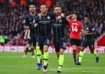 Video tong hop: Southampton 1-3 Man City (Vong 20 Premier League 2018/19)