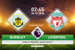 Burnley 1-3 Liverpool (KT): Thang nguoc ban linh, The Kop tiep tuc bam sat Man City