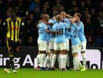 Sau vong 15 Ngoai hang Anh 2018/19: Man City va Liverpool tach top