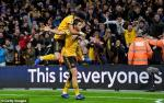 Video tong hop: Wolves 2-1 Chelsea (Vong 15 Premier League 2018/19)