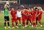 Đã rõ khẩu hiệu của ĐT Việt Nam tại Asian Cup 2019