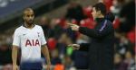 Danh bai Southampton 3-1, HLV Spurs van khong hai long