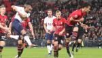 Thong ke an tuong sau chien thang cua Tottenham truoc Southampton