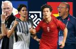 Lich thi dau Viet Nam vs Philippines luot ve ban ket AFF Cup 2018 hom nay 6/12/2018