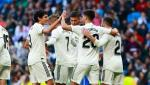 Video tong hop: Real Madrid 6-1 Melilla (Cup nha vua TBN 2018/19)