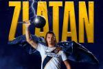 Neu ban tin vao chua, ban cung se tin vao Zlatan Ibrahimovic (P2)