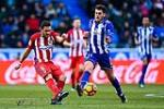 Video tong hop: Atletico Madrid 3-0 Alaves (Vong 15 La Liga 2018/19)