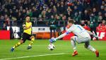 Video tong hop: Schalke 1-2 Dortmund (Vong 14 Bundesliga 2018/19)
