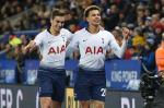 Video tong hop: Leicester 0-2 Tottenham (Vong 16 Premier League 2018/19)