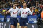 Dele Alli giup Tottenham lap mot loat ky luc