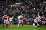 Chua tim duoc Vieira moi, Arsenal se mai chau ria top 4