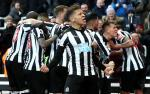 Tong hop: Newcastle 1-0 MU (Vong 27 Premier League 2017/18)