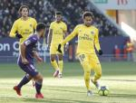 Toulouse 0-1 PSG: Khac biet khong nam o sieu sao Neymar
