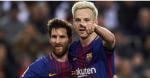 Truoc tran dau voi Chelsea, Rakitic het loi khen ngoi Messi